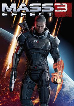 Mass Effect 3 - Completed