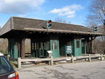 Boothe Memorial Park, Stratford, CT