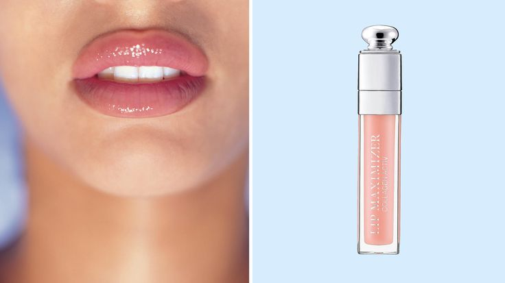 9 Plumping Lip Glosses Kylie Jenner Would Approve Of
