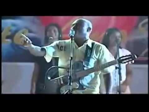 O futuro só depende de você! : Eu te amo tanto - Lázaro - (DVD Completo)
