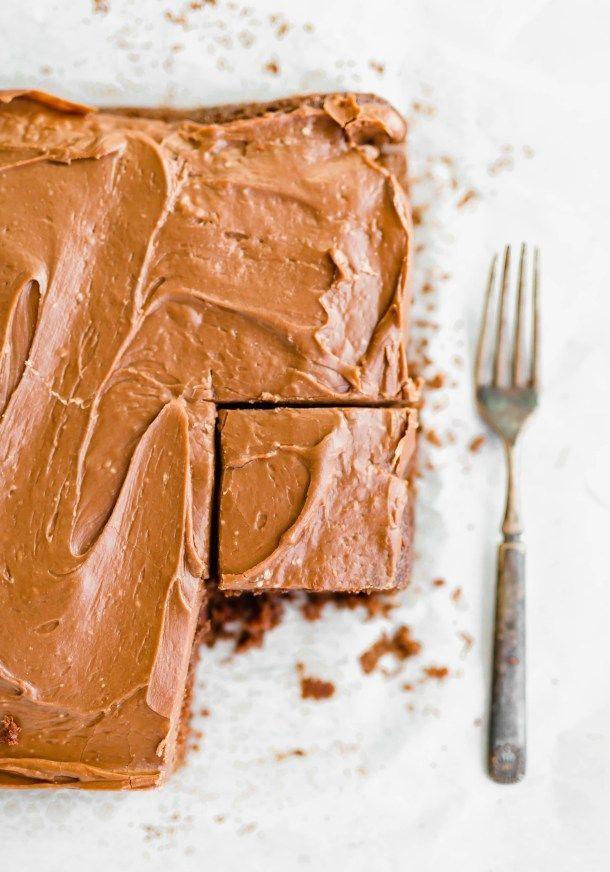 BEST EVER Chocolate Sheet Cake! #chocolate #cake #chocolatecake
