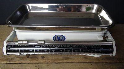 Kitchen scales RETRO!
