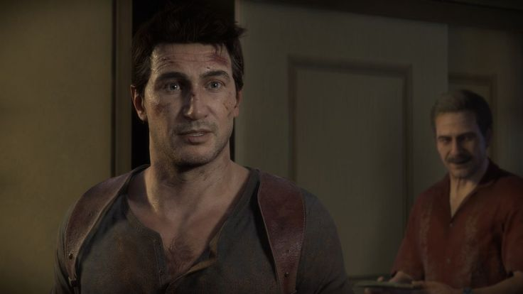 """Uncharted 5 wouldn't need a new Nathan Drake Nolan North says he's """"ready to suit up"""" #Playstation4 #PS4 #Sony #videogames #playstation #gamer #games #gaming"""