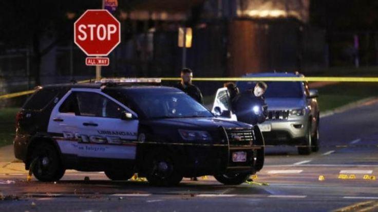 Νέες δολοφονίες αστυνομικών στις ΗΠΑ - Δύο νεκροί στην Αϊόβα > http://arenafm.gr/?p=257902
