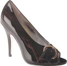 89.00 Jessica Simpson - Nazareth. Cool and versatile, this stylish shoe is a must have this season. The Nazareth features a trendy high heel and a cute peep toe.