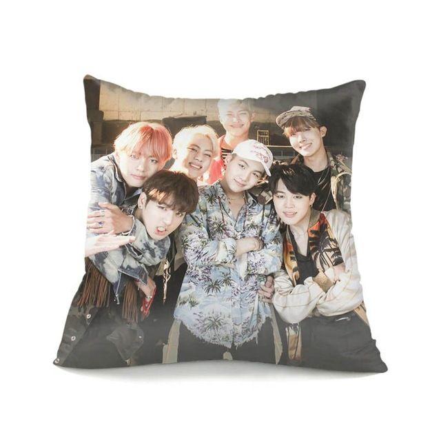 kpop merchandise online store bts