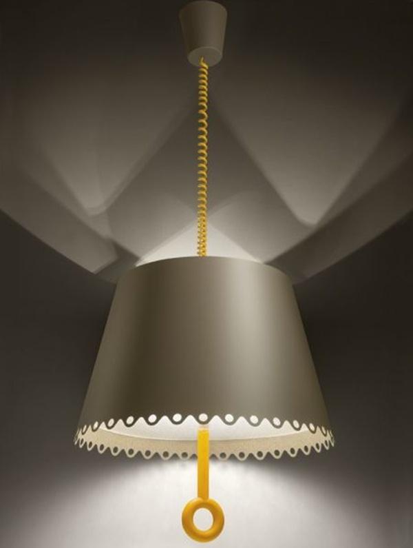 Hanging Lamp Ideas