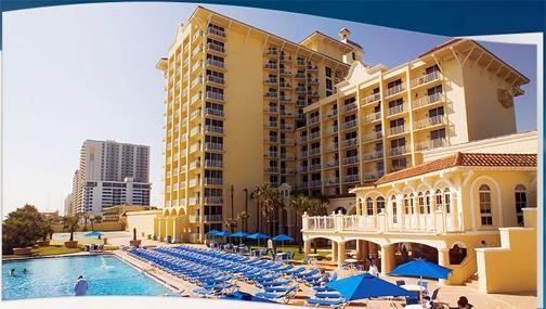 46 best daytona beach hotels images on pinterest daytona for Premier bathrooms daytona beach fl