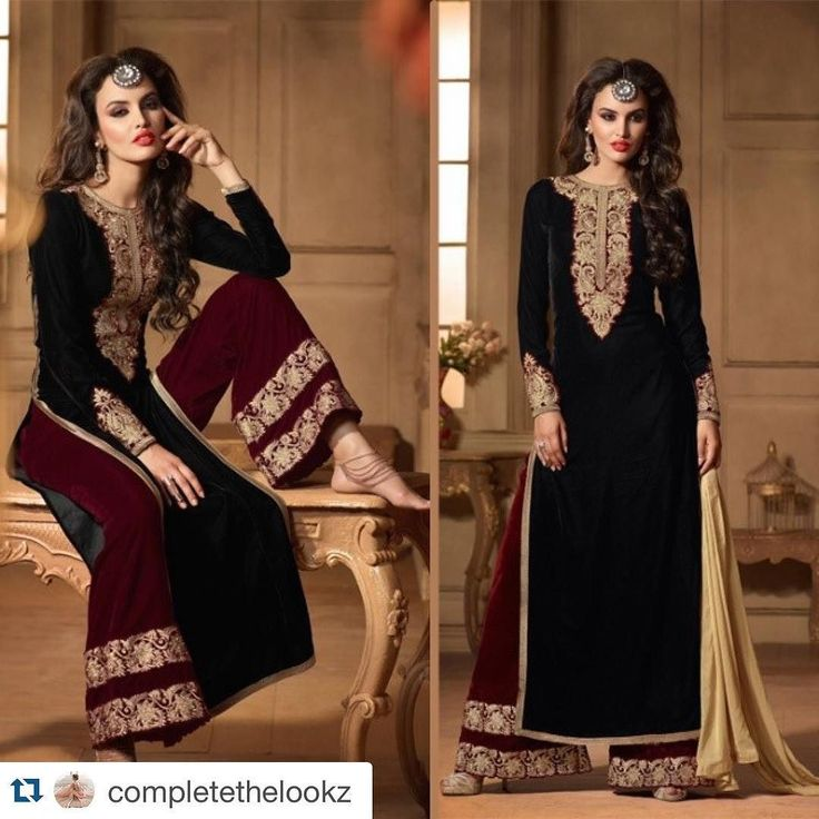 Follow shop and support @completethelookz Crafted to perfection for this #winter. Shop Maisha #Velvet Suits . Finest #fabric to show off your sophisticated side . PURCHASE ONLINE : http://ift.tt/1Sk8ERu NEXT DAY DELIVERY AVAILABLE UK NATIONALLY EXPESS STITCHING SERVICE PAY OVER THE PHONE WITH CONFIDENCE WE ACCEPT ALL MAJOR CREDIT AND DEBIT CARDS Whatsapp us TEXT or CALL : 447753217536 DM Or COMMENT to Order #Completethelookz #DesiCouture #Hudabeauty #Anarkali #Dress #ReadyMadeSui...
