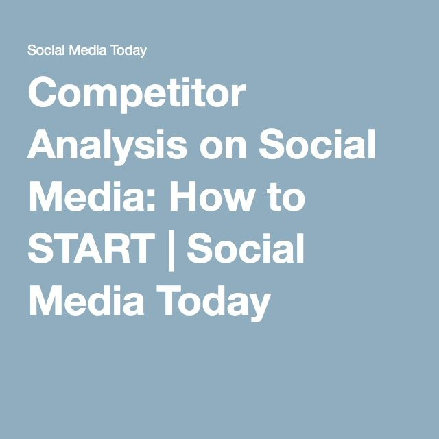 The 25+ best Competitor analysis ideas on Pinterest D company - competitive analysis format