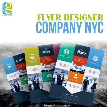 create online flyer