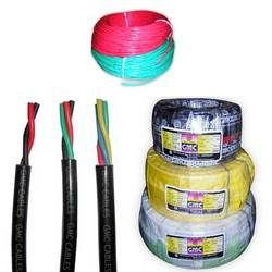 SALE SALE SALE SALE… Round Sheathed Multi Core Industrial Flexible Cable Brand: Polycab; 10 core; Copper; 1 Sq.mm;  Cable Grade - 1100 Volts conforming; Pack of -100 Mtrs Email id: info@steelsparrow.com Plz visit:http://www.steelsparrow.com/electrical-cables/flexible/10-core-copper-cable.html