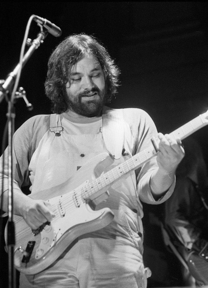 Little Feat - Lowell George                                                                                                                                                                                 More