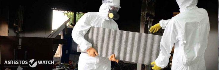 Perform #Asbestos Removal Geelong Works