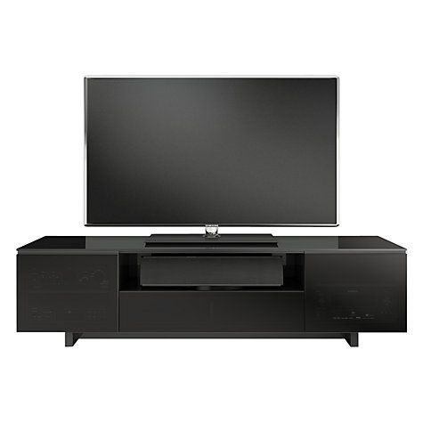 """Buy BDI Nora 8239 Slim TV Stand for TVs up to 82"""" Online at johnlewis.com"""