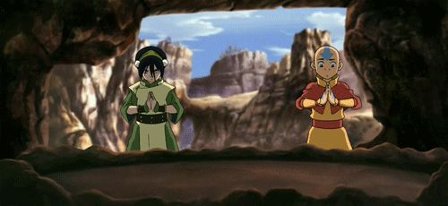 One of my favorite Avatar moments