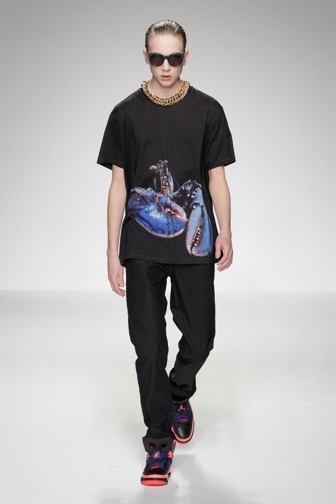 AW13 MENS | KATIE EARY