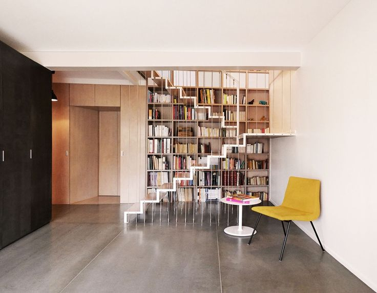 463 best images about Unique Bookshelf Designs on Pinterest