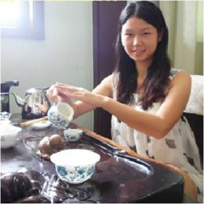 """Yichen, an Au Pair from China  """"The most important reason is that I love children so I want to get more experience in childcare and spend time with them.I love China and Chinese culture but I want to know more about American culture so I can compare them. Finally, I want to improve my English."""" www.goaupair.com or rghelerter@goaupair.com"""