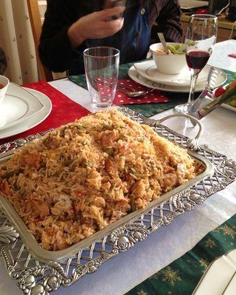 感激! 幻のイラン料理に再会!!  : ユキキーナの日記