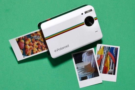 Polaroid brings the instant camera into the digital ageInstant Gratification, Pocket S Photos, Photo Booths, Digital Cameras, Cameras For Photos Booths, Polaroid Cameras, Christmas Gift, Pocket Polaroid, Pocket Photos