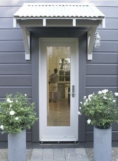 59 best house exterior images on pinterest for Interior back doors