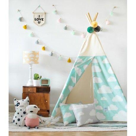 Namiot Tipi - Chmurki Mint
