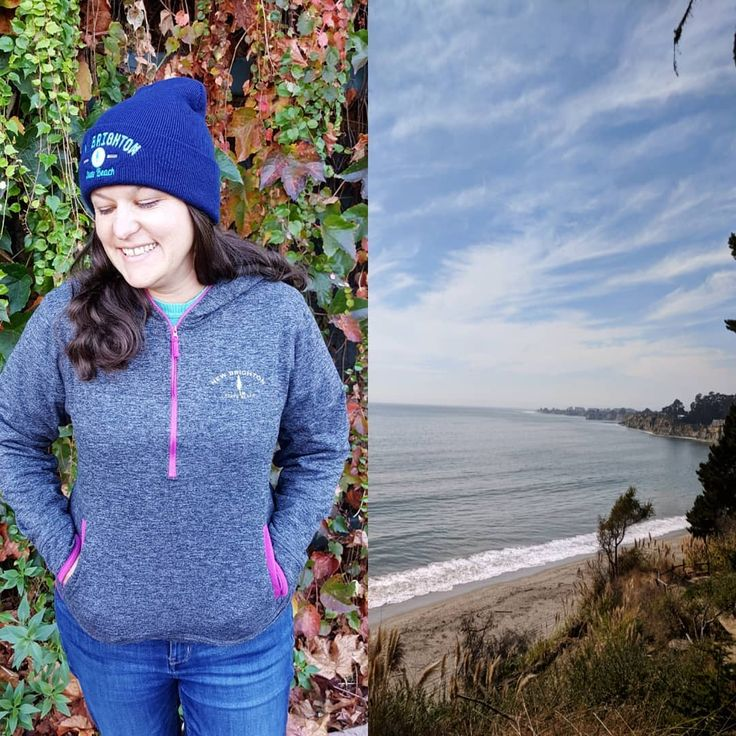 The New Brighton Visitor Center and ParkStore is closed for the season. Until it reopens in the spring, purchase New Brighton apparel online! Check out our New Brighton t-shirts, long-sleeved shirts, beanies and trucker hats. And don't forget that the park itself is still open for paddle boarding, beach strolls and camping! #newbrighton #newbrightonstatebeach #onlineshopping #truckerhat #paddleboarding #supportparks #CAStateParks #thatsmypark #thatsmybeach
