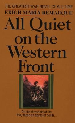 all quiet on the western front themes essay
