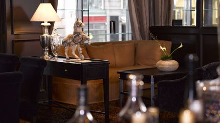 Hotel Haven   Spa Hotel Helsinki, Gourmet Restaurants, Meetings