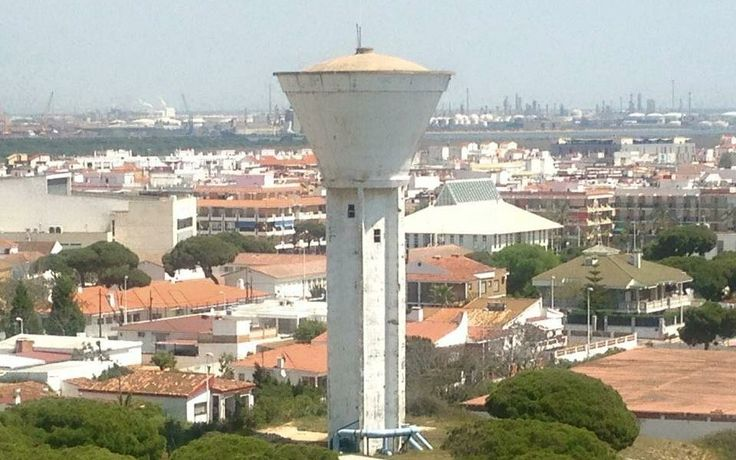"""UPU denuncia la """"venta ilegal"""" de suelo en Punta para construir 4 torres de viviendas de 11 plantas"""