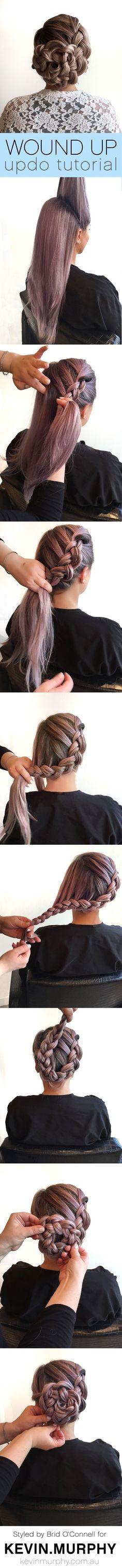 14 intrépidos y únicos de Peinado tutoriales que usted puede hacer en el hogar | Postris