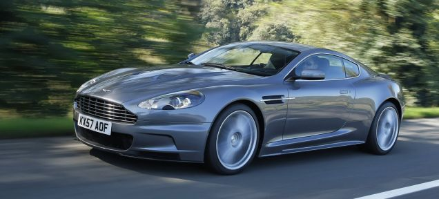 You Can Buy A Brand New Aston Martin DBS For $200k Off Its Original Price