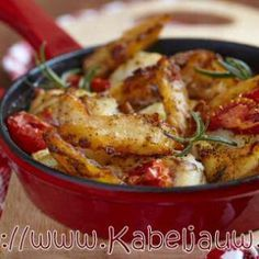 Het Beste en Makkelijkste recept van Pascale Naessens: kabeljauw in de oven