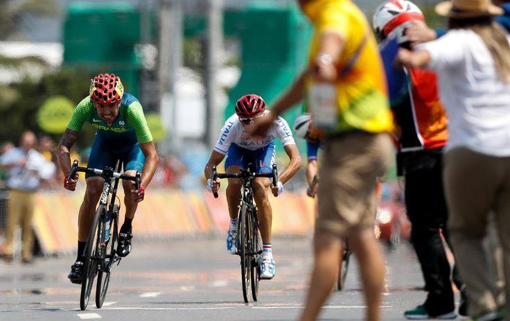Lauro Chaman volta ao pódio com a prata no ciclismo de estradahttps://www.rio2016.com/paralimpiadas/noticias/lauro-chaman-volta-ao-podio-com-a-prata-no-ciclismo-de-estrada