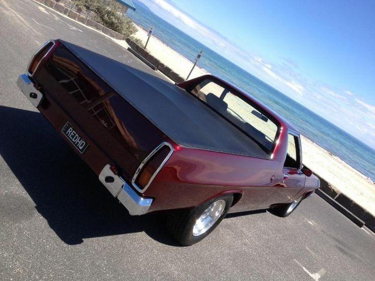 1974 Holden Ute