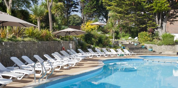9 best for spa goers images on pinterest golf clubs - Menzies hotel irvine swimming pool ...