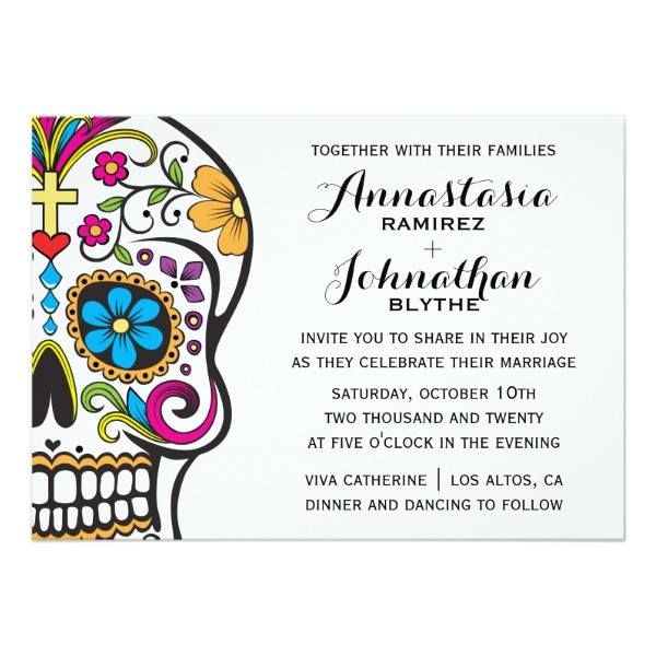http://ift.tt/2vM2bw8 Shop https://goo.gl/1KYgp4   Sugar Skull Wedding Invitation    Sugar Skull Wedding Invitation     Go To Store  https://goo.gl/1KYgp4  #DayOfTheDead #DayOfTheDeadWedding #Nontraditional #OffbeatBride #RockabillyWedding #SugarSkull #SugarSkullWedding #Tattoo #TattooWedding #Wedding http://ift.tt/2vM2bw8