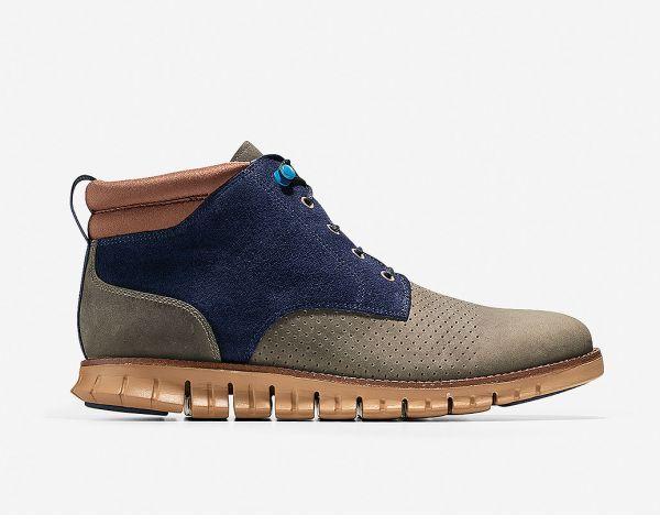 Cole Haan ZeroGrand Boot