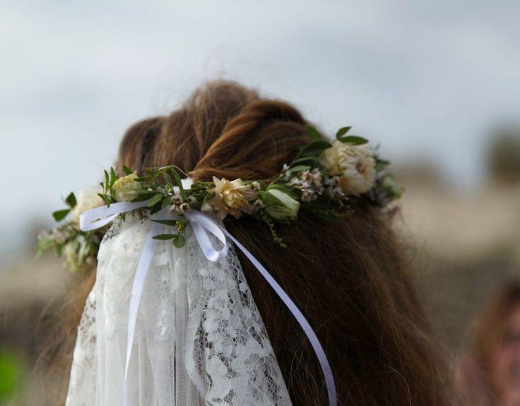 Fleuriste Mariage à Bordeaux, Nos Prestations Florales, Wedding Flowers | HERBES FAUVES / Fleuriste, Rue De Cheverus - Bordeaux