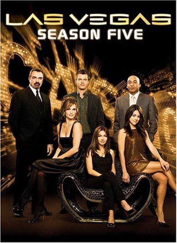 Las Vegas (TV Series 2003–2008)