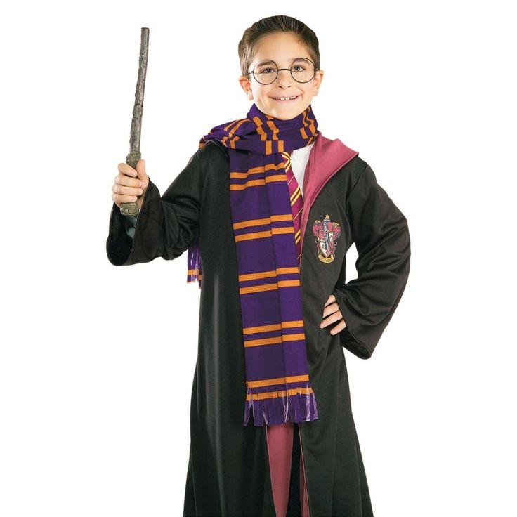 Kids' Harry Potter Scarf