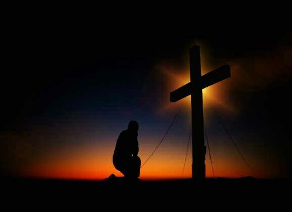 Yo pido en oración, Él me demuestra su amor - Devocional diariohttp://bit.ly/2rFh5lG