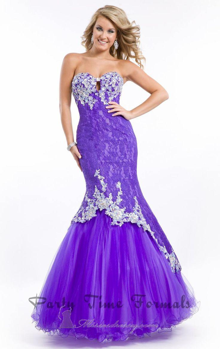 Mejores 7780 imágenes de Favorite Prom Dresses en Pinterest ...