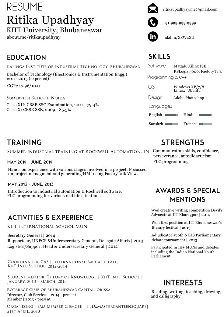 one page resume google search 85 amazing how to make