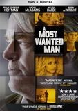 A Most Wanted Man [DVD] [2014]