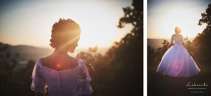Cecília & Gergő esküvője | Csákvár