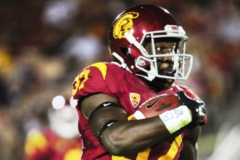 USC football finds an effective way to use GPS technology | USC News