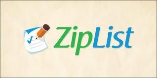 Ziplist: Making Grocery Shopping Easy| Ziplist is a handy little app I installed on my iPhone. It is available for the iPad and Android phones as well. With Ziplist, I can search recipes right from the app from all over the internet. I simply type in Roast Chicken and up comes several recipes for me to browse. #savings #cellphonesavings