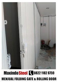 HARGA-FOLDING-GATE